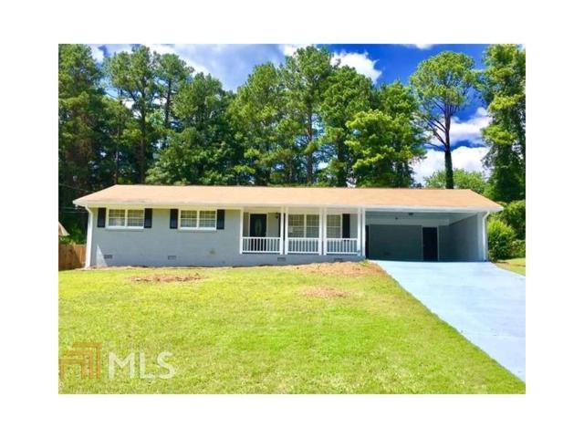 3796 Sarahs Lane, Tucker, GA 30084 (MLS #5862285) :: North Atlanta Home Team