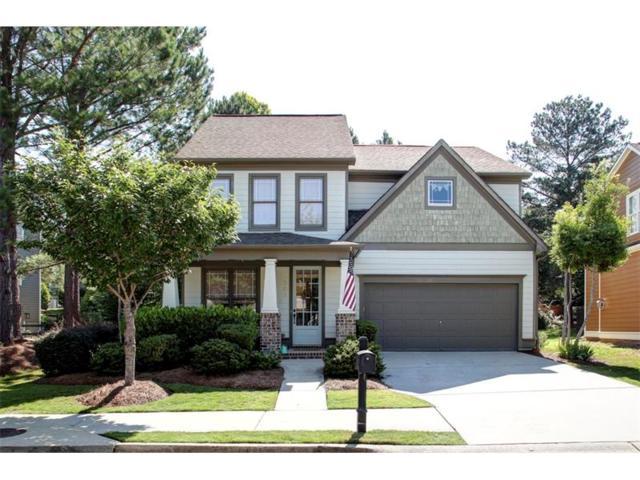 303 Market Court, Canton, GA 30114 (MLS #5862288) :: Path & Post Real Estate