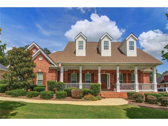 2049 Millstone Drive SW, Conyers, GA 30094 (MLS #5862303) :: North Atlanta Home Team