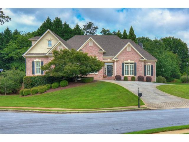 981 Chadwick Park Drive, Lawrenceville, GA 30045 (MLS #5862318) :: North Atlanta Home Team