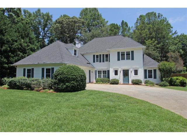 1555 Redbud Trail NE, Marietta, GA 30066 (MLS #5862321) :: North Atlanta Home Team