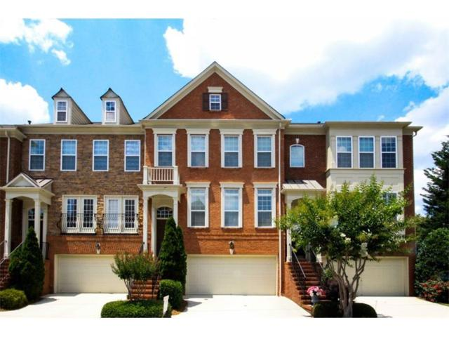 1611 Wehunt Place SE #15, Smyrna, GA 30082 (MLS #5862341) :: North Atlanta Home Team