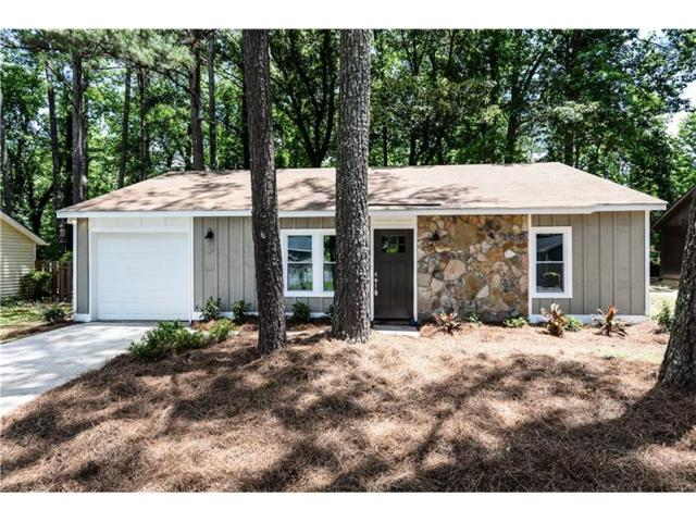 6907 Hickory Log Road, Austell, GA 30168 (MLS #5862344) :: North Atlanta Home Team