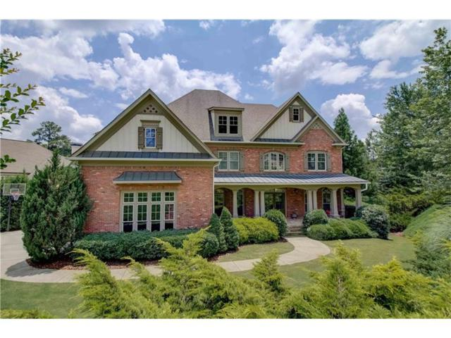 5030 Grimsby Cove, Suwanee, GA 30024 (MLS #5862356) :: North Atlanta Home Team