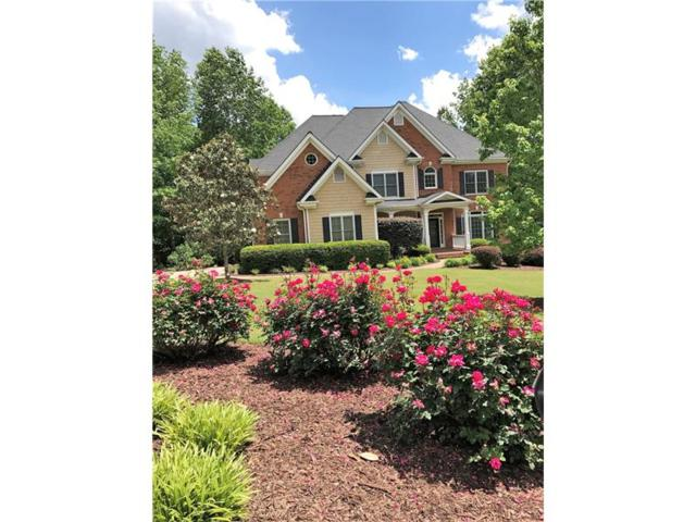 305 Breckenridge Court, Roswell, GA 30075 (MLS #5862411) :: North Atlanta Home Team
