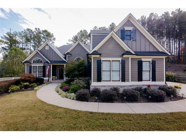 160 Sweet Birch Lane, Dallas, GA 30132 (MLS #5862415) :: North Atlanta Home Team