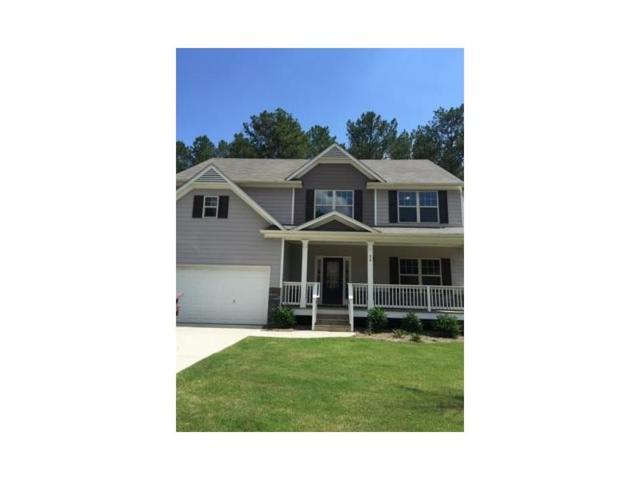 23 Harmony Grove Parkway, Acworth, GA 30101 (MLS #5862424) :: North Atlanta Home Team