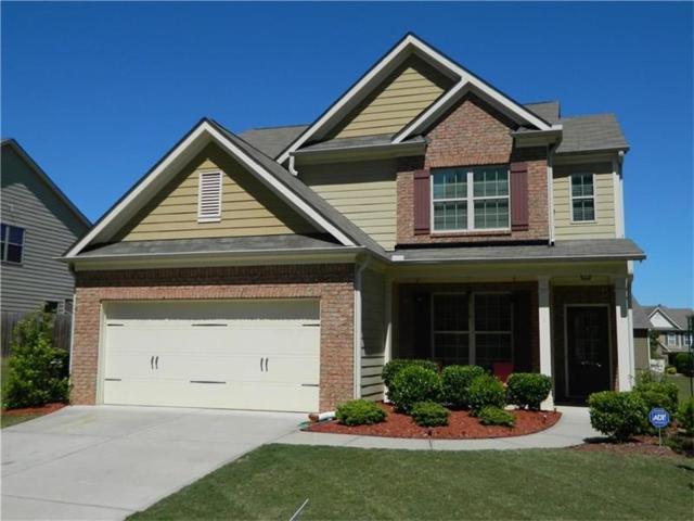 47 Berwick Way, Dallas, GA 30157 (MLS #5862463) :: North Atlanta Home Team