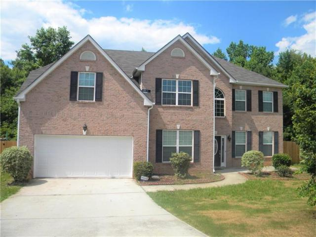 715 Hennepin Terrace, Mcdonough, GA 30253 (MLS #5862471) :: North Atlanta Home Team