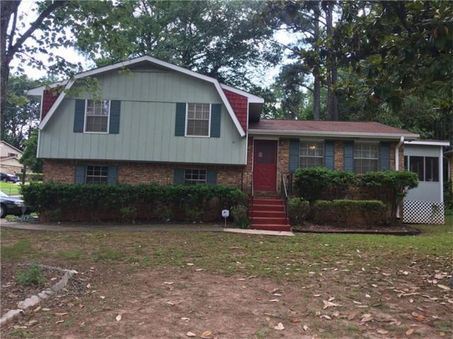 176 Windgate Drive, Riverdale, GA 30274 (MLS #5862474) :: North Atlanta Home Team