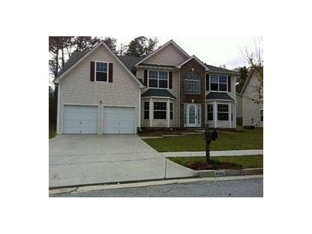 4695 Ivy Fork Drive, Loganville, GA 30052 (MLS #5862488) :: North Atlanta Home Team