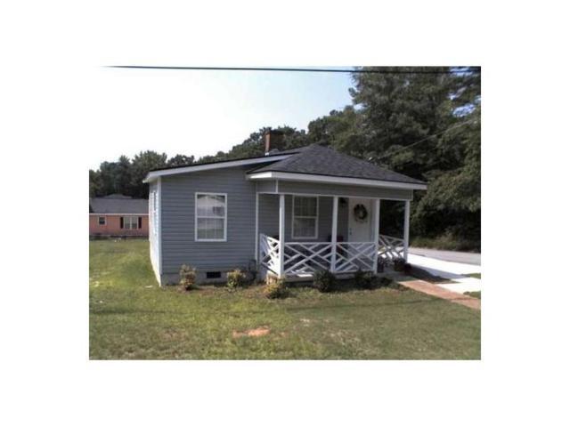 3266 Highpoint Drive, Macon, GA 31204 (MLS #5862496) :: North Atlanta Home Team