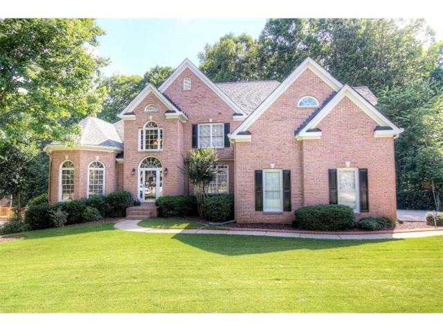 544 Owl Creek Drive, Powder Springs, GA 30127 (MLS #5862498) :: North Atlanta Home Team