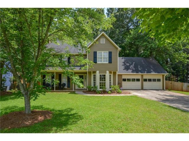 4961 Brownwood Drive, Powder Springs, GA 30127 (MLS #5862510) :: North Atlanta Home Team