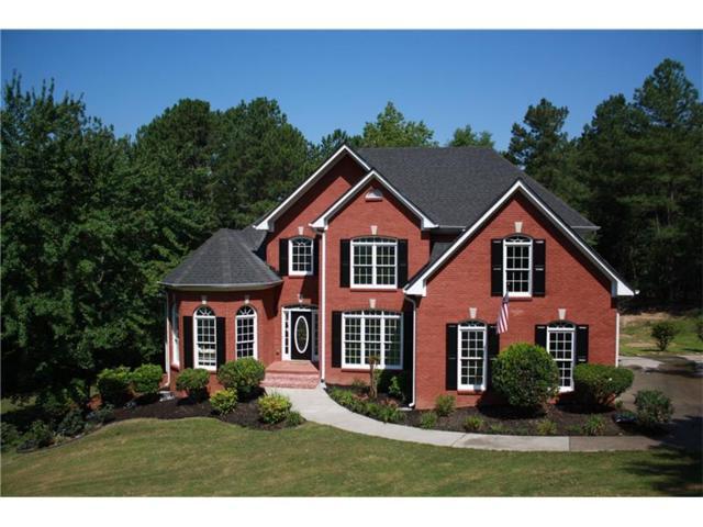 15 Saint Ives Way NW, Cartersville, GA 30121 (MLS #5862517) :: North Atlanta Home Team