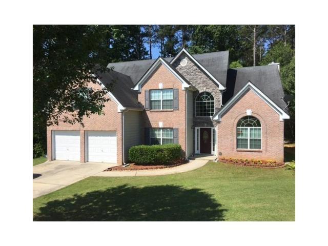 1615 Tuftstown Court, Snellville, GA 30078 (MLS #5862518) :: North Atlanta Home Team