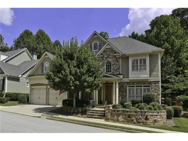 3687 Canyon Ridge Court NE, Brookhaven, GA 30319 (MLS #5862554) :: North Atlanta Home Team