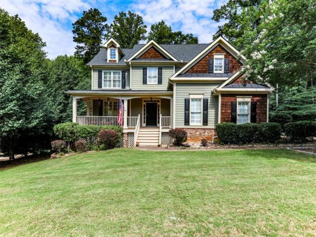521 Wintergreen Way, Canton, GA 30115 (MLS #5862566) :: Path & Post Real Estate