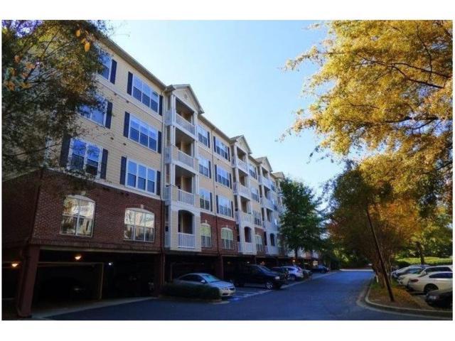 4333 Dunwoody Park #2311, Atlanta, GA 30338 (MLS #5862567) :: North Atlanta Home Team