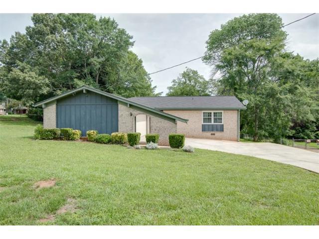 4176 Bonaparte Drive, Tucker, GA 30084 (MLS #5862573) :: North Atlanta Home Team