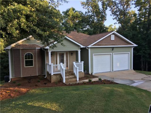 4434 Red Eagle Court, Douglasville, GA 30135 (MLS #5862574) :: North Atlanta Home Team