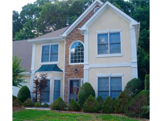 5449 Wynhall Drive, Peachtree Corners, GA 30071 (MLS #5862579) :: North Atlanta Home Team