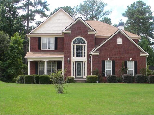 9172 N Links Drive, Covington, GA 30014 (MLS #5862580) :: North Atlanta Home Team
