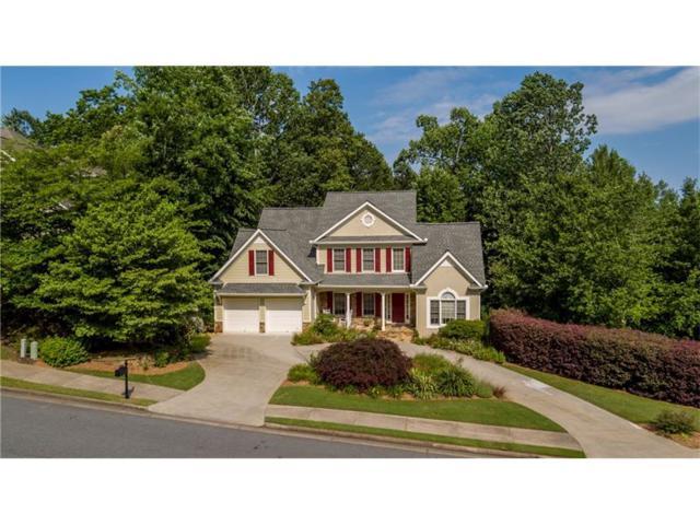 1650 Settindown Drive, Roswell, GA 30075 (MLS #5862582) :: North Atlanta Home Team