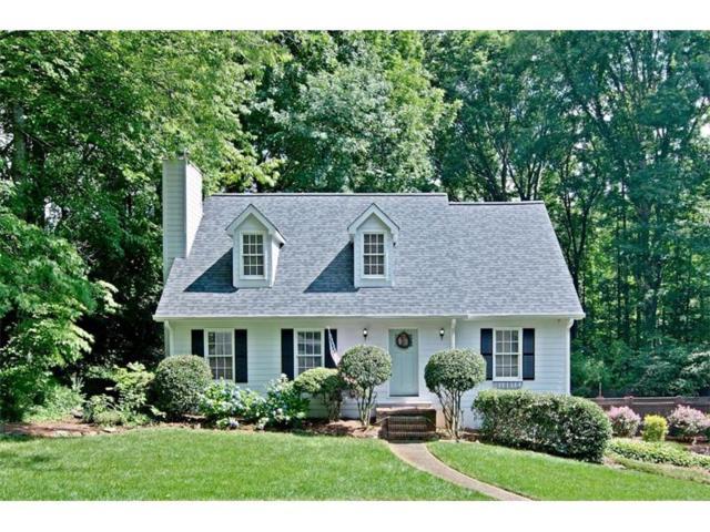 3765 Fir Court, Marietta, GA 30066 (MLS #5862583) :: North Atlanta Home Team
