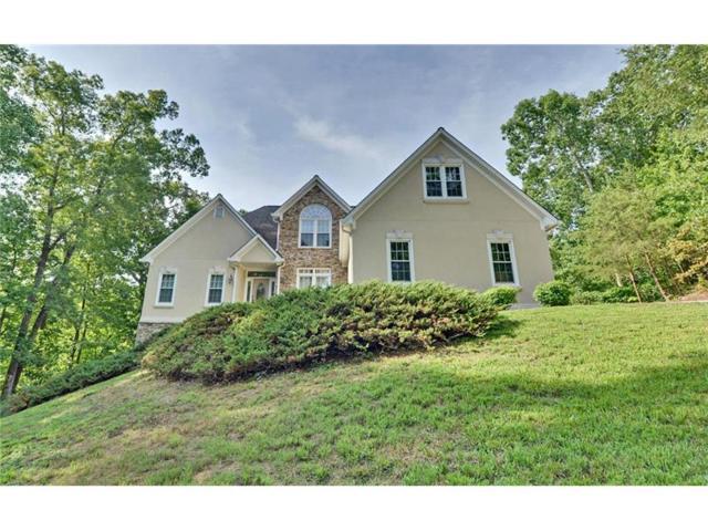 4768 Shirley Road, Gainesville, GA 30506 (MLS #5862611) :: North Atlanta Home Team