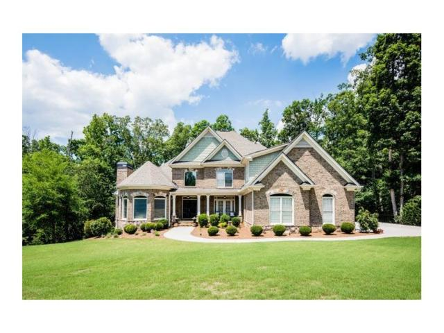 4714 Chateau Forest Way, Hoschton, GA 30548 (MLS #5862615) :: North Atlanta Home Team