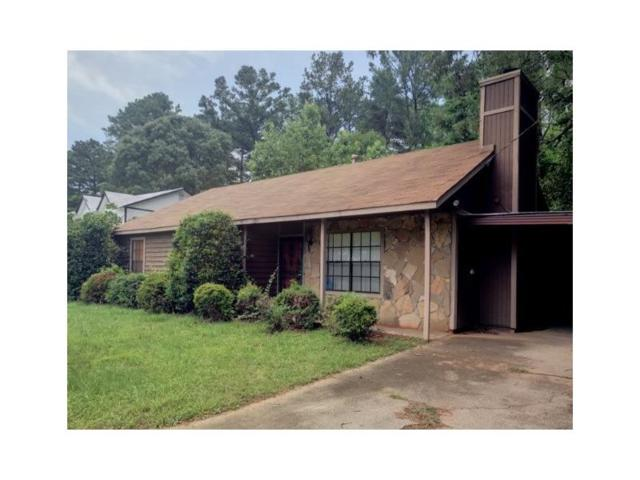 5732 Phillips Drive, Morrow, GA 30260 (MLS #5862620) :: North Atlanta Home Team