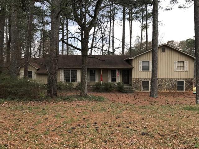 2652 NE Shadow Woods Circle, Marietta, GA 30062 (MLS #5862625) :: North Atlanta Home Team