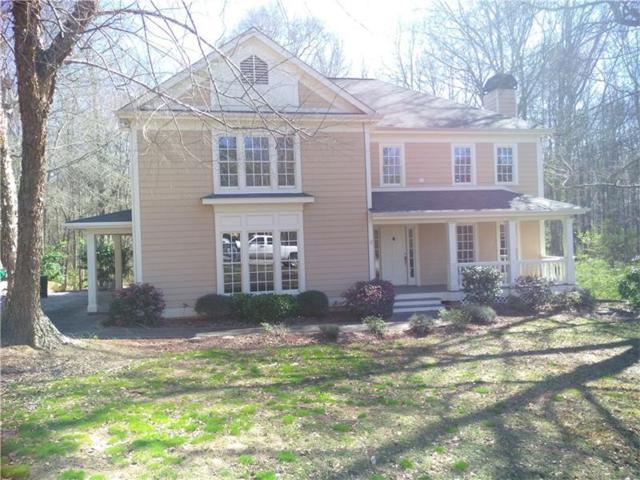 268 Cora Lou Lane, Winder, GA 30680 (MLS #5862628) :: North Atlanta Home Team