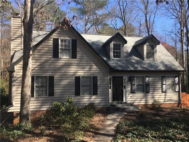 2554 Old Orchard Trail, Marietta, GA 30062 (MLS #5862638) :: North Atlanta Home Team
