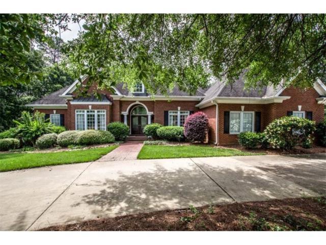 25 Orchard Springs Drive, Rome, GA 30165 (MLS #5862645) :: North Atlanta Home Team