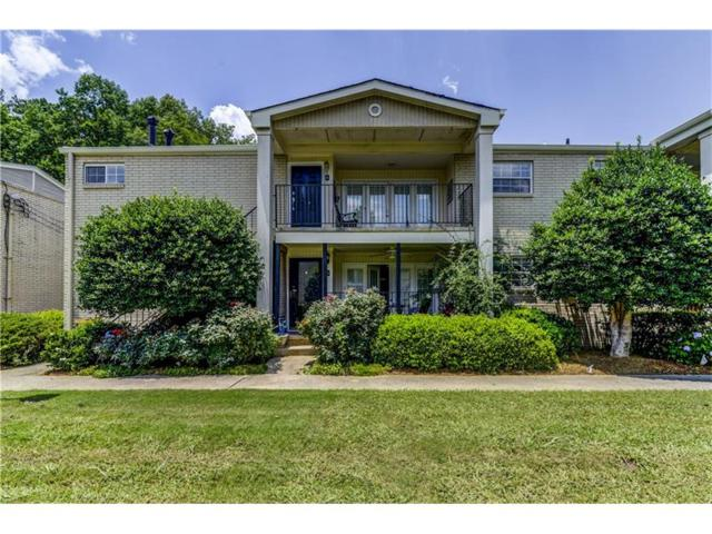 311 Peachtree Hills Avenue NE 14B, Atlanta, GA 30305 (MLS #5862708) :: North Atlanta Home Team