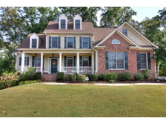 449 Hanover Drive, Villa Rica, GA 30180 (MLS #5862723) :: North Atlanta Home Team
