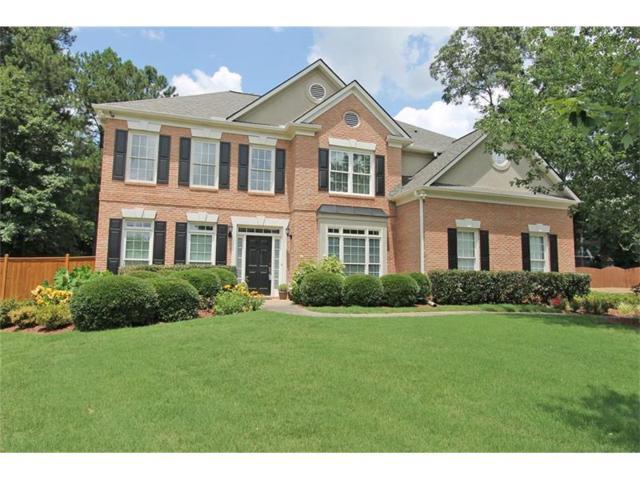 715 Aronson Lake Court, Roswell, GA 30075 (MLS #5862735) :: North Atlanta Home Team