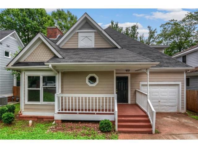 542 Peeples Street SW, Atlanta, GA 30310 (MLS #5862737) :: North Atlanta Home Team