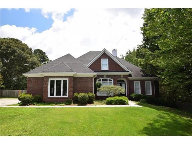 4064 Pate Ridge Court, Loganville, GA 30052 (MLS #5862738) :: North Atlanta Home Team