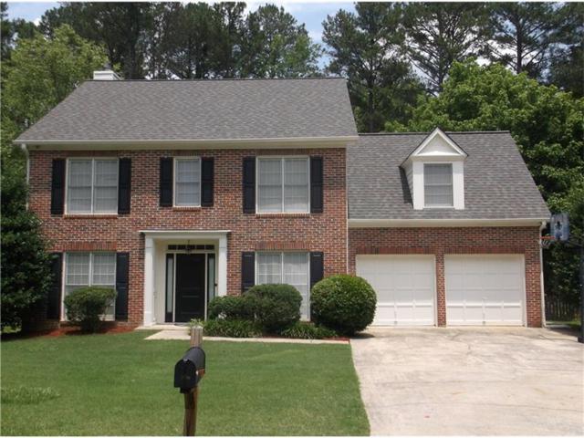 1136 Cool Springs Drive NW, Kennesaw, GA 30144 (MLS #5862739) :: North Atlanta Home Team