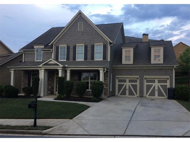 130 Dunlavin Drive, Acworth, GA 30102 (MLS #5862741) :: North Atlanta Home Team