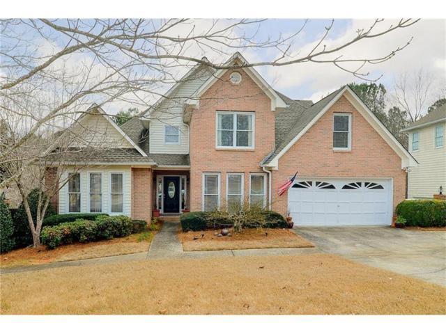1218 Kaylyn Court, Kennesaw, GA 30152 (MLS #5862742) :: North Atlanta Home Team