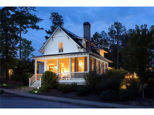 10660 Serenbe Lane, Chattahoochee Hills, GA 30268 (MLS #5862747) :: North Atlanta Home Team