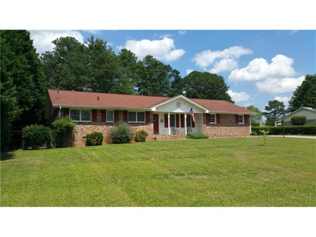 2622 Abington Drive, Snellville, GA 30078 (MLS #5862761) :: North Atlanta Home Team