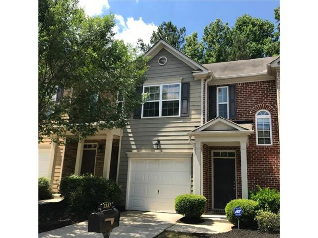 3357 Thornbridge Drive, Powder Springs, GA 30127 (MLS #5862764) :: North Atlanta Home Team