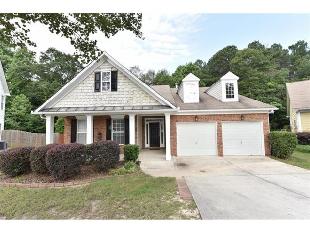 553 Pecan Creek Way, Loganville, GA 30052 (MLS #5862770) :: North Atlanta Home Team
