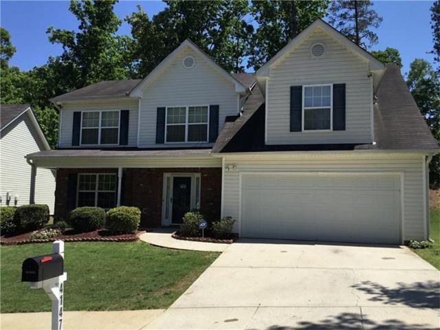 4147 Shoreside Circle, Snellville, GA 30039 (MLS #5862772) :: North Atlanta Home Team