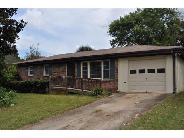 3791 Lavilla Drive, Powder Springs, GA 30127 (MLS #5862774) :: North Atlanta Home Team